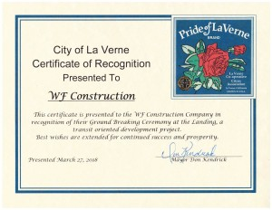 City_of_La_Verne_Certificate_of_Recognition_for_La_Vern_Landing_Groundbreaking_3-27-2018-page-001